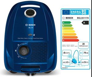 La imagen del Bosch BGL3A117A GL-30