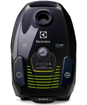 La imagen del Electrolux SilentPerformer Green