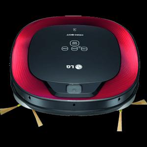 La imagen del LG Hombot Square VR64702LVMB