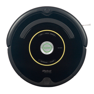 La imagen del iRobot Roomba 650